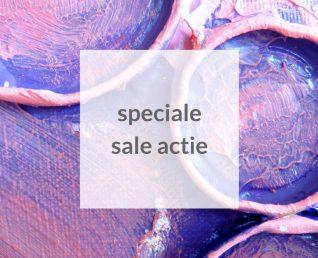 Speciale sale actie