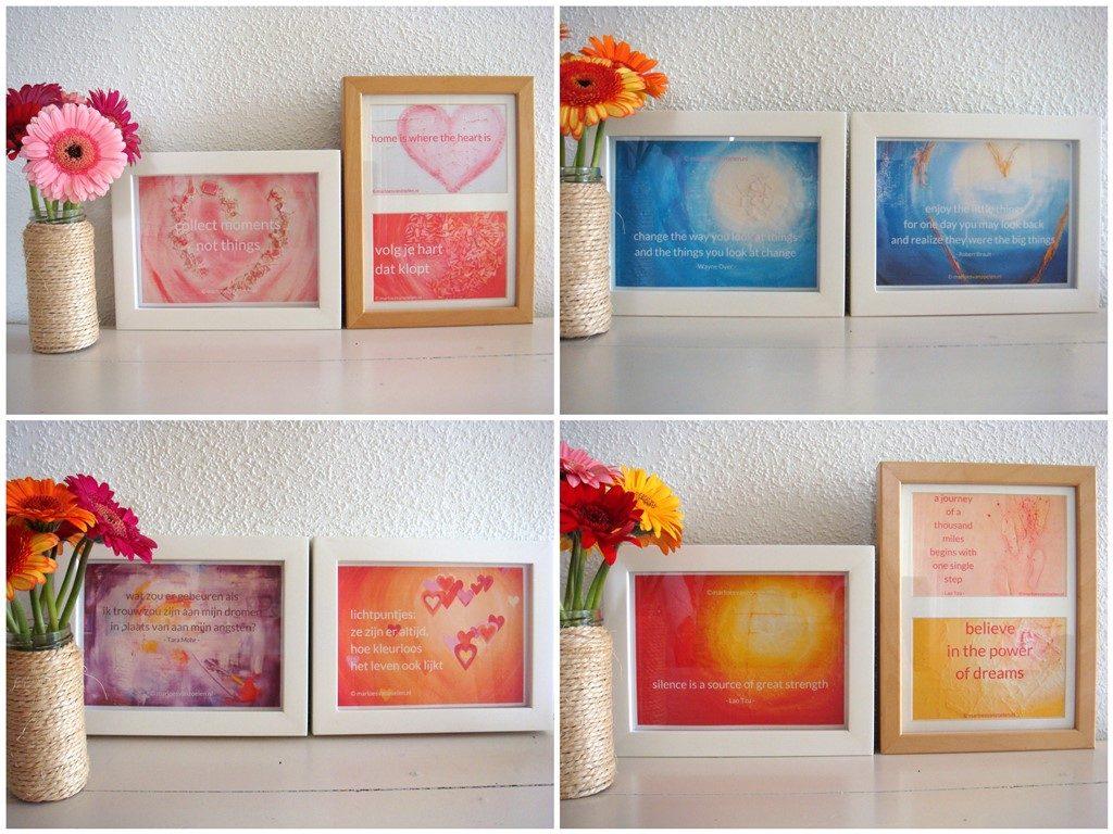 10 Gratis kunst posters online van Marloes van Zoelen. Vraag ze nu aan!