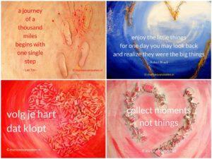 Gratis kunstposters - Marloes van Zoelen