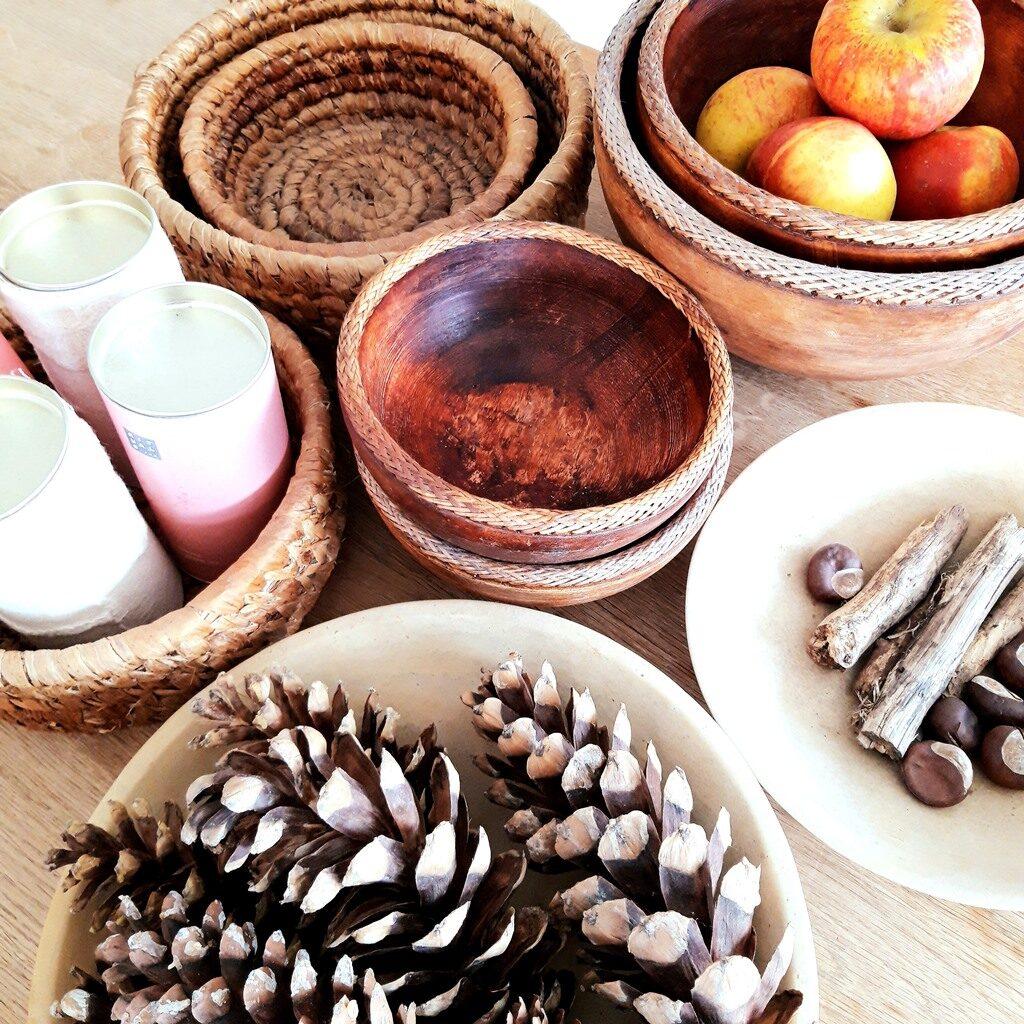 Huis persoonlijk maken - verzamelingen en souvenirs - souvenirs Africa