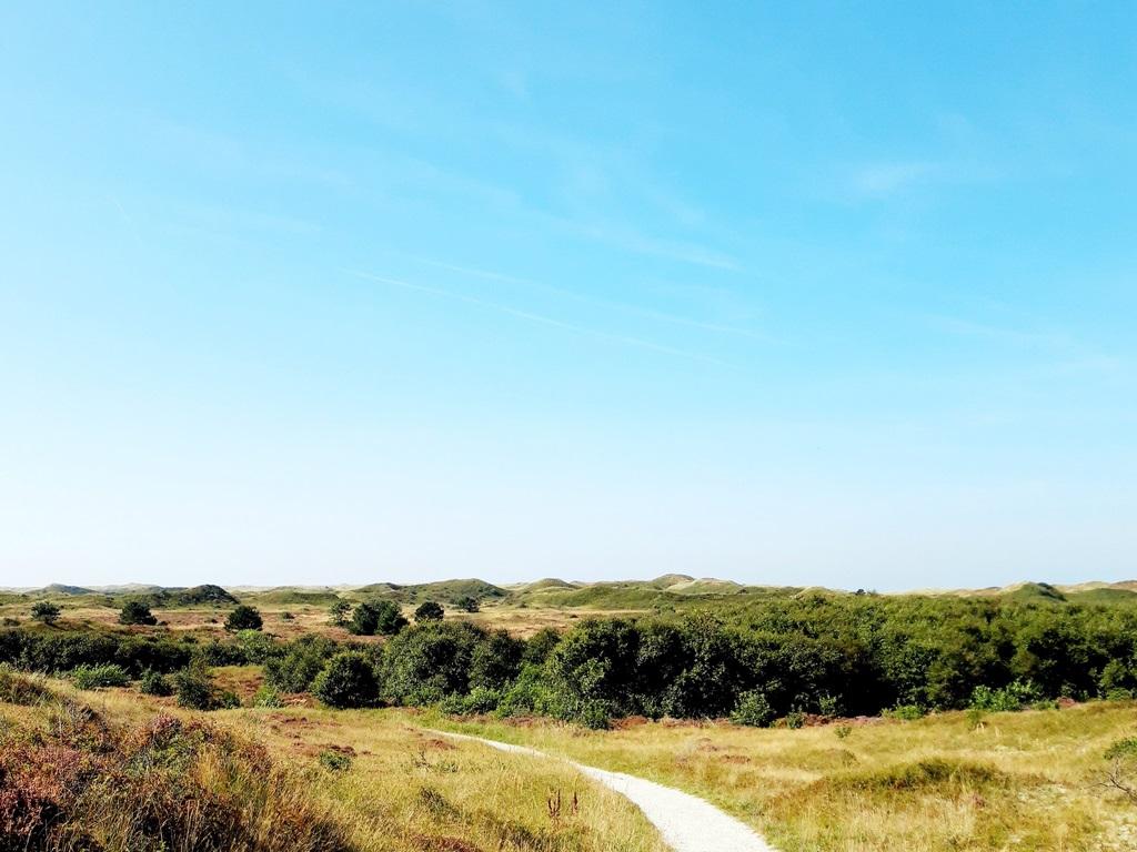 Blijvende herinnering vakantie Texel