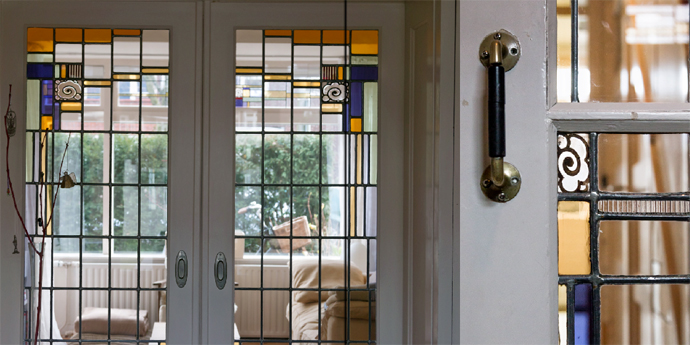 Lichtpuntje 144 Hoe de herinneringen aan mijn huis een heel mooi boekje werden